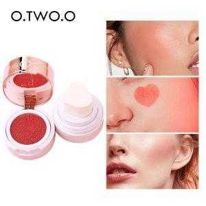 Lista de Colorete Maquillaje Hidratante Profesional Natural para comprar – Los más vendidos