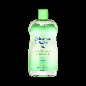Recopilación de aceite corporal johnson para comprar On-line