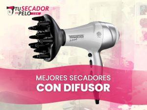 Selección de secadores de pelo profesionales compactos para comprar en Internet