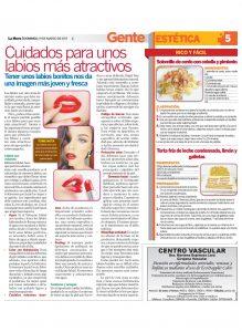 Selección de Pintalabios volumen rojo salsa natural para comprar On-line – Los preferidos