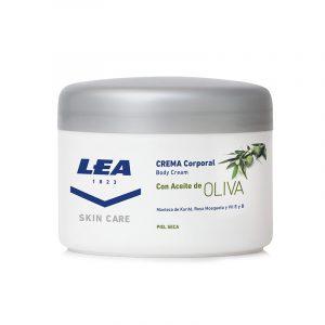 crema corporal aceite de oliva que puedes comprar Online