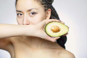 mascarillas de aguacate para el cabello seco que puedes comprar Online