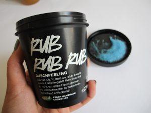 Catálogo de lush rub rub rub para comprar online