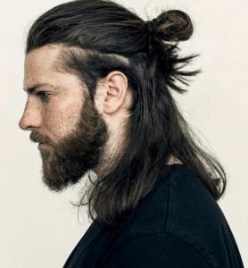 Listado de corte de pelo hombre coleta para comprar Online