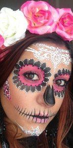 La mejor selección de base de maquillaje Halloween blanco para comprar on-line – Los 30 más solicitado