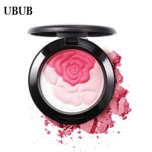 Lista de Gloss Paleta Maquillaje Flor belleza para comprar por Internet