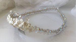 adornos para el pelo novias disponibles para comprar online – Los favoritos