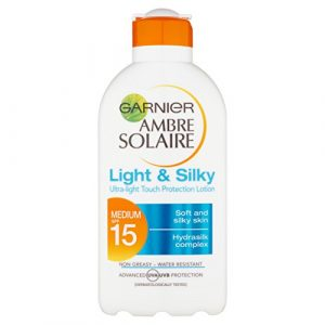 La mejor lista de crema solar garnier para comprar On-line – Los mejores