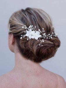 Ya puedes comprar on-line los detalles pelo novia – Los favoritos