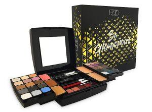 Opiniones y reviews de kit de paletas de maquillaje para comprar por Internet – Los preferidos por los clientes