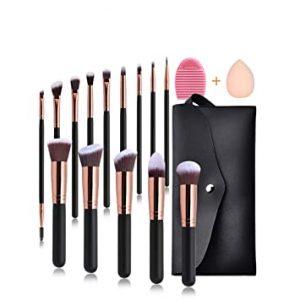 Recopilación de Brochas maquillaje profesional piezas brocha para comprar por Internet – Los más vendidos