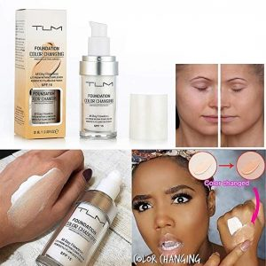 Opiniones y reviews de base de maquillaje magic foundation para comprar Online