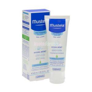 La mejor lista de crema facial nutritiva bébé mustela para comprar – Los preferidos por los clientes