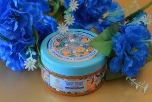 Listado de exfoliante corporal natura siberica para comprar online