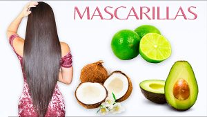 Lista de mascarillas natural para el cabello para comprar en Internet