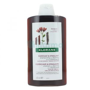 Catálogo de klorane champu anticaida para comprar online