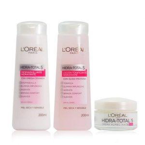 crema hidratante loreal hydra pieles sensibles que puedes comprar Online – Los 30 más solicitado
