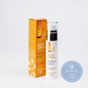 Recopilación de crema facial multi protectora spf 50ml para comprar