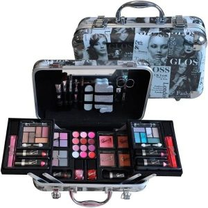 La mejor recopilación de kit maletin de maquillaje profesional para comprar on-line