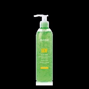 La mejor recopilación de gel aloe vera para hidratar la piel para comprar por Internet