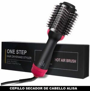 Opiniones de secadores de pelo con cepillo para comprar online