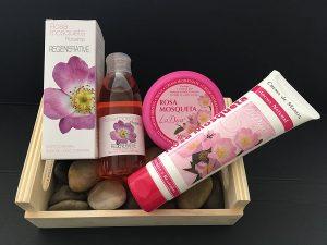 Catálogo para comprar Online crema hidratante ladya rosa mosqueta 200ml