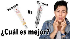 Catálogo para comprar Online mejor bb cc cream