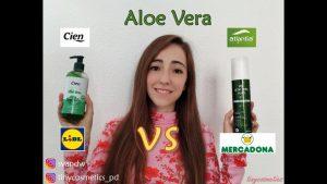 Catálogo de gel puro aloe vera atlantia para comprar online – Los más solicitados