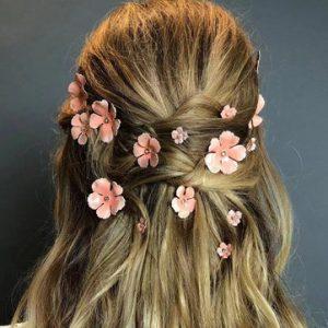 Listado de adornos en cintas para el cabello para comprar Online – El Top 20