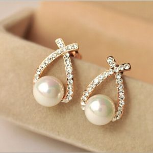 La mejor recopilación de Pintalabios antes despues pendientes perlas para comprar online – Los mejores