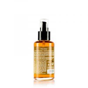 Ya puedes comprar por Internet los aceite corporal para pieles muy secas