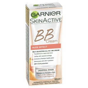 Reviews de skinactive bb cream para comprar online – Los favoritos