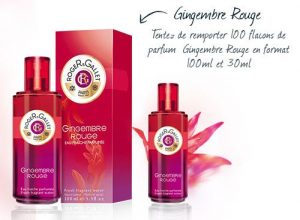 roger gallet gingembre rouge disponibles para comprar online