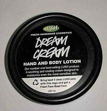 Catálogo para comprar lush crema corporal