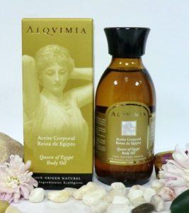 Reviews de aceite corporal reductor alquimia es para comprar en Internet