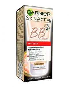 Catálogo para comprar On-line mejor cc cream piel madura