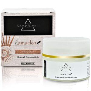 Ya puedes comprar por Internet los crema facial antiedad caracol 50 ml