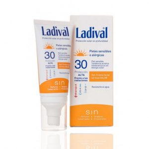 Reviews de crema facial spf30 anti edad sensible para comprar en Internet