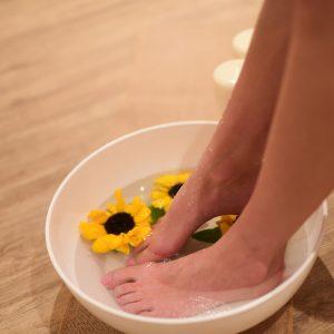 Ya puedes comprar on-line los spa de pies