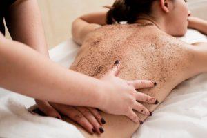 exfoliante corporal espalda que puedes comprar Online