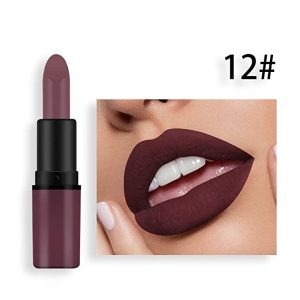 Listado de Pintalabios maquillaje resistente Durable femenino para comprar on-line – Los preferidos por los clientes
