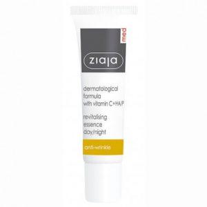 La mejor recopilación de crema corporal ziaja aceite vitamina para comprar online
