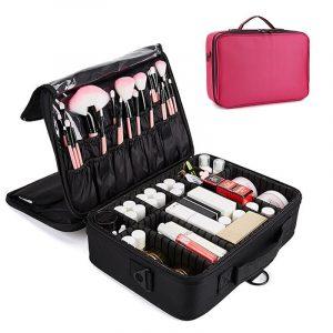 Opiniones y reviews de estuche maquillaje profesional para comprar online – El Top 30
