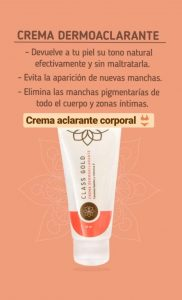 Selección de crema aclarante corporal para comprar on-line – Los favoritos