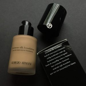 Opiniones y reviews de Base maquillaje Giorgio Armani luminosa para comprar Online – El TOP 20