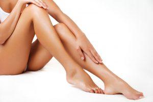 Ya puedes comprar On-line los depilarse las piernas con crema depilatoria