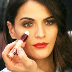 Selección de kit de maquillaje profecional para comprar en Internet