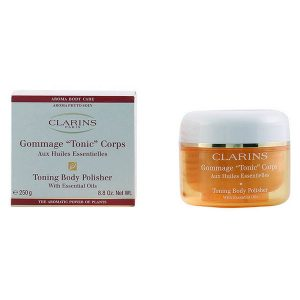 Opiniones y reviews de clarins exfoliante corporal para comprar – Los favoritos