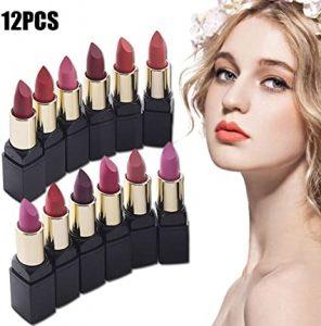 El mejor listado de Pintalabios impermeable terciopelo maquillaje Pintalabios para comprar on-line – El TOP Treinta
