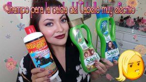 Reviews de shampoo para caida de pelo para comprar online